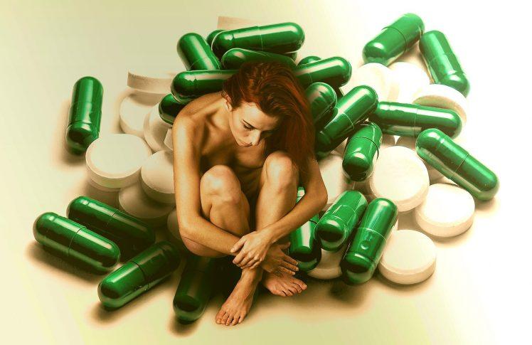 fluoxetina como tomar para adelgazar