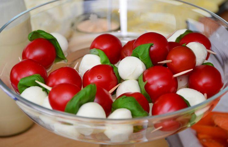 el tomate es muy saludable