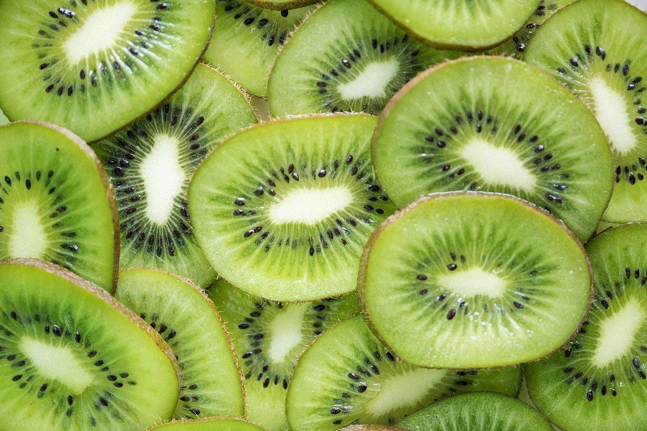 Adelgazar kiwi comer para como el