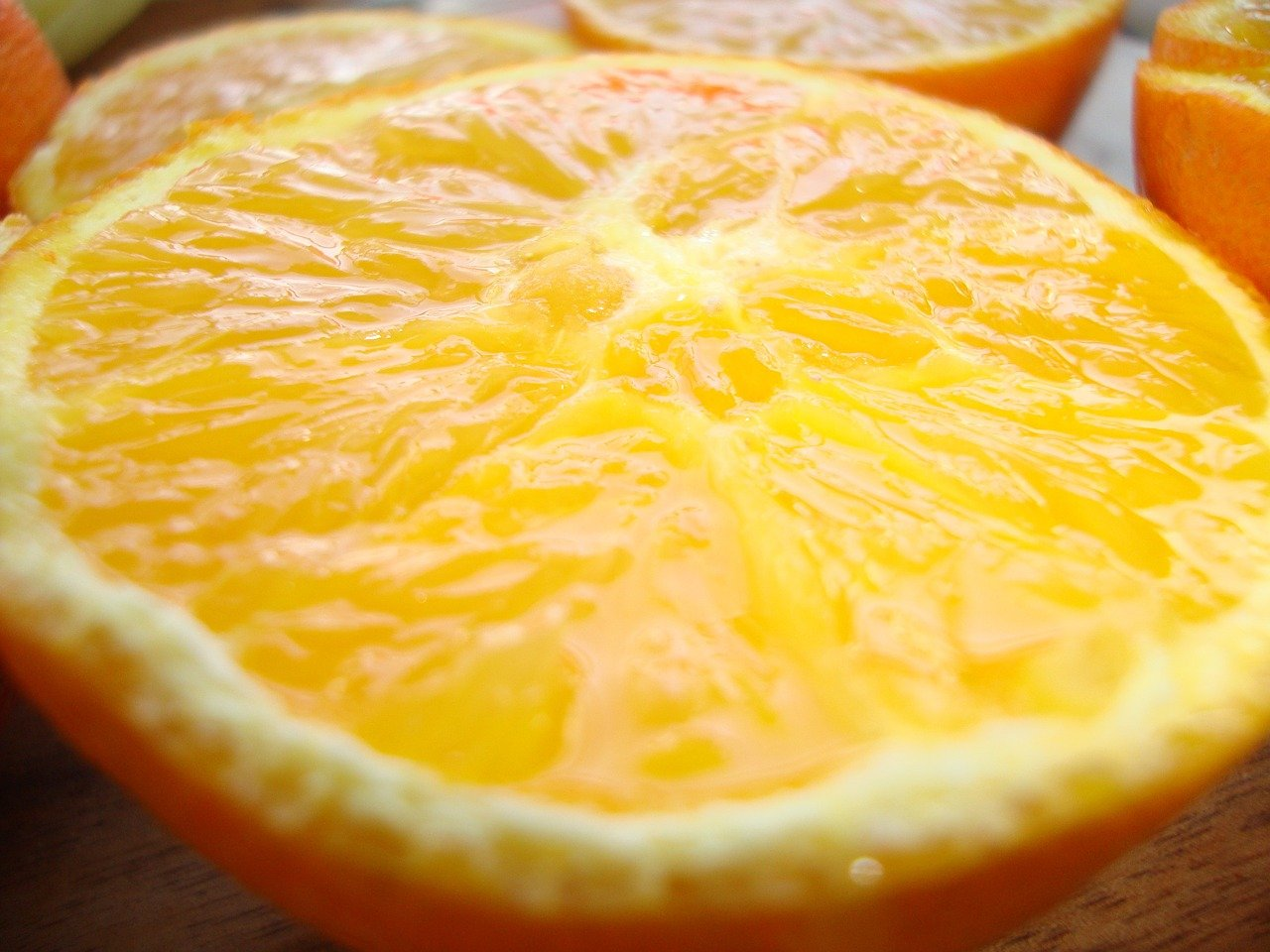 La dieta de la naranja funciona