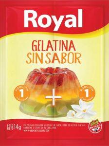 como hacer la dieta de la gelatina sin sabor