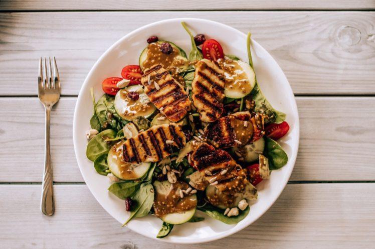 comida sana para perder peso