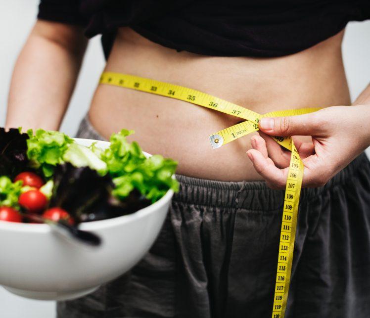 perder kilos con ayuno